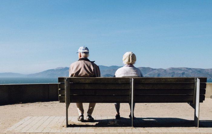 Auswandern als Rentner