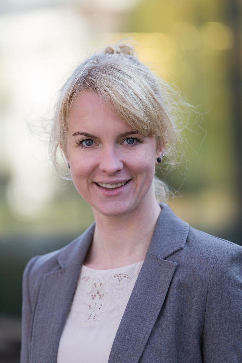 Frauke Scheffler