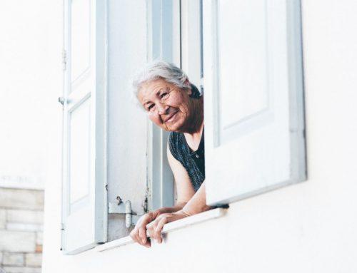 Altersgerechtes Wohnen – Einen barrierefreien Alltag schaffen