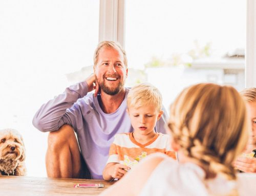 Tipps für einen stressfreien Familienumzug