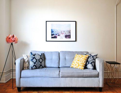 Einrichtungstipps für Ihr neues Zuhause