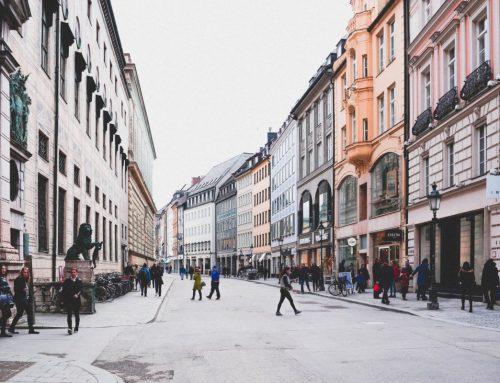 Städteranking – Hier wohnt es sich am besten