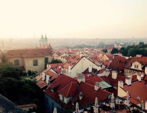Stadt oder Land – Wo wohnt man am besten?