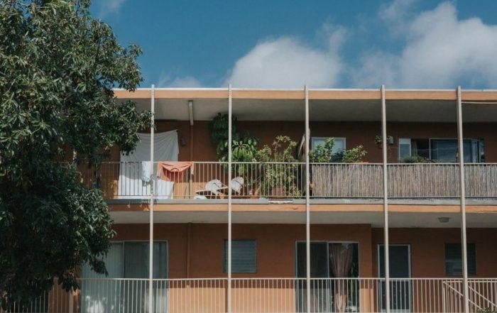 Ersatzwohnung bei Sanierung