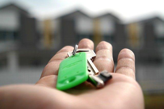 Wohnungsübergabeprotokoll